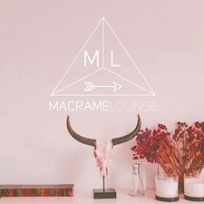 Macramé Lounge logo