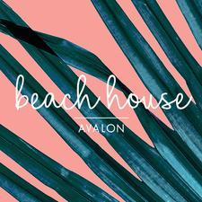 Beach House Avalon logo
