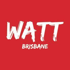 WATT Brisbane logo