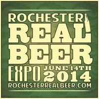 Rochester Real Beer Expo 2014