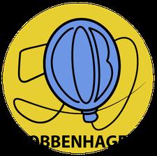 Reuniecommissie 50 jaar Cobbenhagencollege / lyceum logo