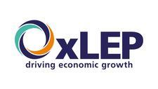 OxLEP logo