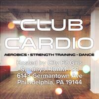 City Fit Girls Club Cardio