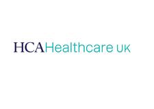 HCA Healthcare UK BLS Training  logo