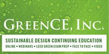 GreenCE, Inc logo