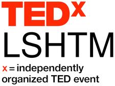 TEDxLSHTM logo