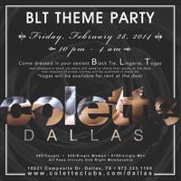 BLT Party/Mardi Gras Ball Weekend Pass