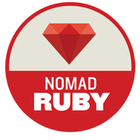 Nomad Ruby - April 2014