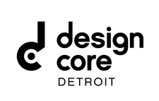 Design Core Detroit logo