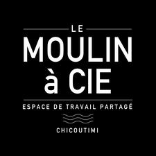 Le Moulin à Cie logo