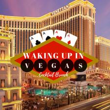Waking Up In Vegas logo