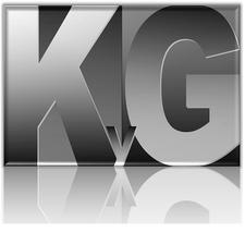KyG Productions logo