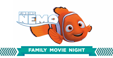 Family Movie Night-Volunteer