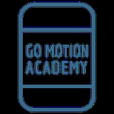 Go Motion Academy logo