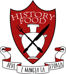 History Food logo