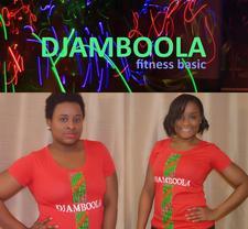 Djamboola Avec les Sisterz logo