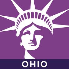 NARAL Pro-Choice Ohio logo