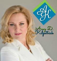 Amy D. Kilpatrick logo