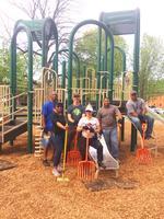 Olmsted Parks Volunteer Event: Baxter Square