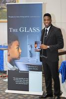 The GLASS Book Signing