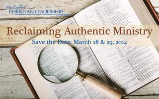 2014 New England Christian Leadership Conference