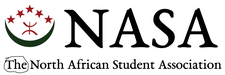 McGill North African Students Association logo