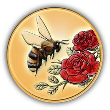 Emily Rose Apiaries logo