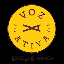 Voz Ativa - Escola Dinâmica logo
