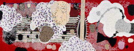 Belmont  Slow Art Day - Juan Logan Studios - April 12,...