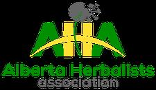 Alberta Herbalist's Association logo
