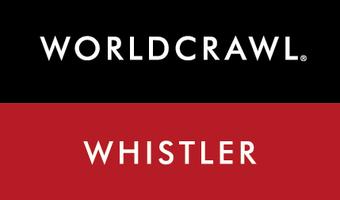 World Crawl Whistler