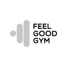 Feel Good Gym  logo