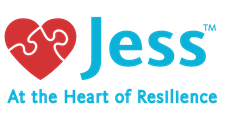Jess™ - At the Heart of Resilience logo