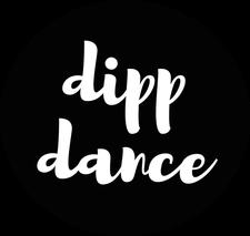 DIPP DANCE  logo