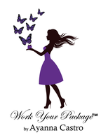 Work Your Package™ Women's Conference