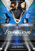 Ryan Leslie Angela Yee LIVE : SoundWave Fashion Show &...