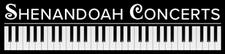 Shenandoah Concerts logo