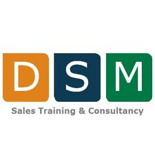 DSM Sales Training & Consultancy logo