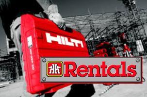 RENTAL 1-0-1 SEMINAR - BY HILTI