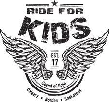 Ride for Kids logo