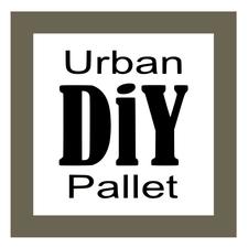 Urban Pallet DiY logo