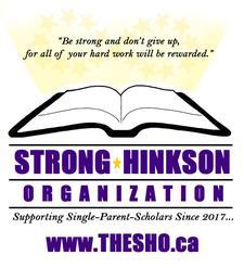 The Strong Hinkson Organization  logo
