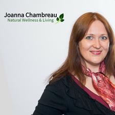 Joanna Chambreau logo