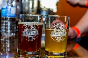 Fredericton Craft Beer Festival 2019