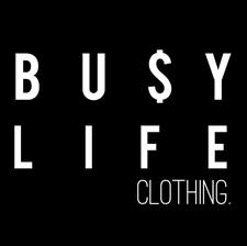 Stanley Ross @busylifeclothing  logo
