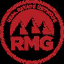 RMG Real Estate Network  logo
