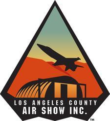 Los Angeles County Air Show, Inc. logo