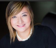 Geraldine Santiago, Published Author and Realtor  logo