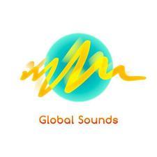 Global Sounds Agency logo