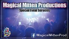 Magical Mitten Productions logo